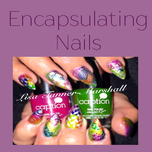 Encapsulating Nails