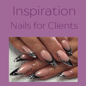 Inspiration Nails for Clients